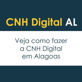 CNH Digital AL Alagoas