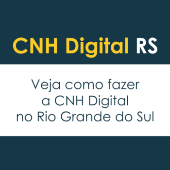 CNH Digital RS Rio Grande do Sul