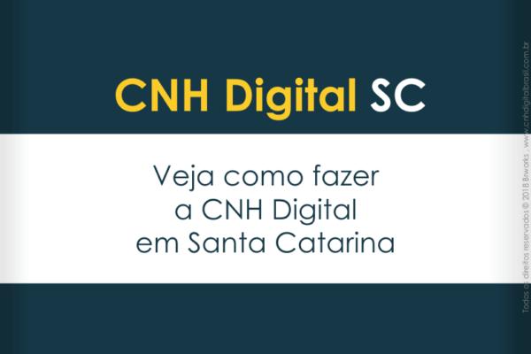 CNH Digital SC Santa Catarina