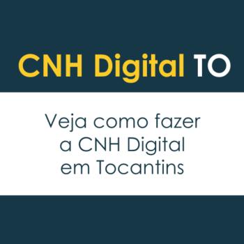 CNH Digital em TO Tocantins