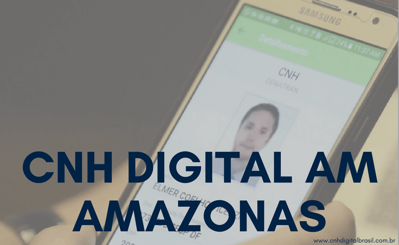 CNH DIGITAL AM AMAZONAS