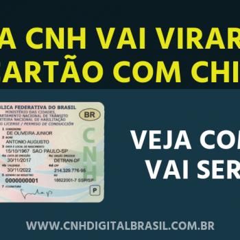 CNH Com Chip